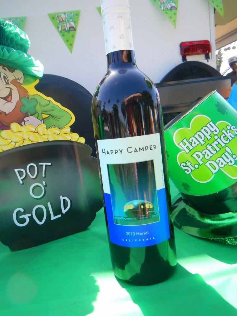 St. Patrick's Day Newport Dunes