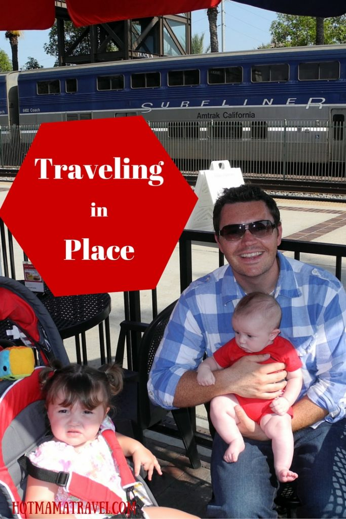 magical family travel