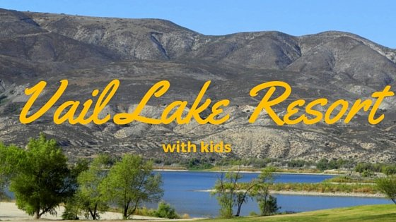 Guide to Rving at Vail Lake Resort with Kids