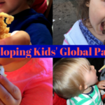 Developing Kids' Global Palate