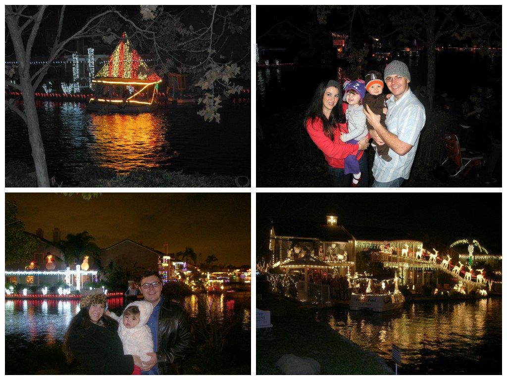 East Lake's Christmas Boat Parade