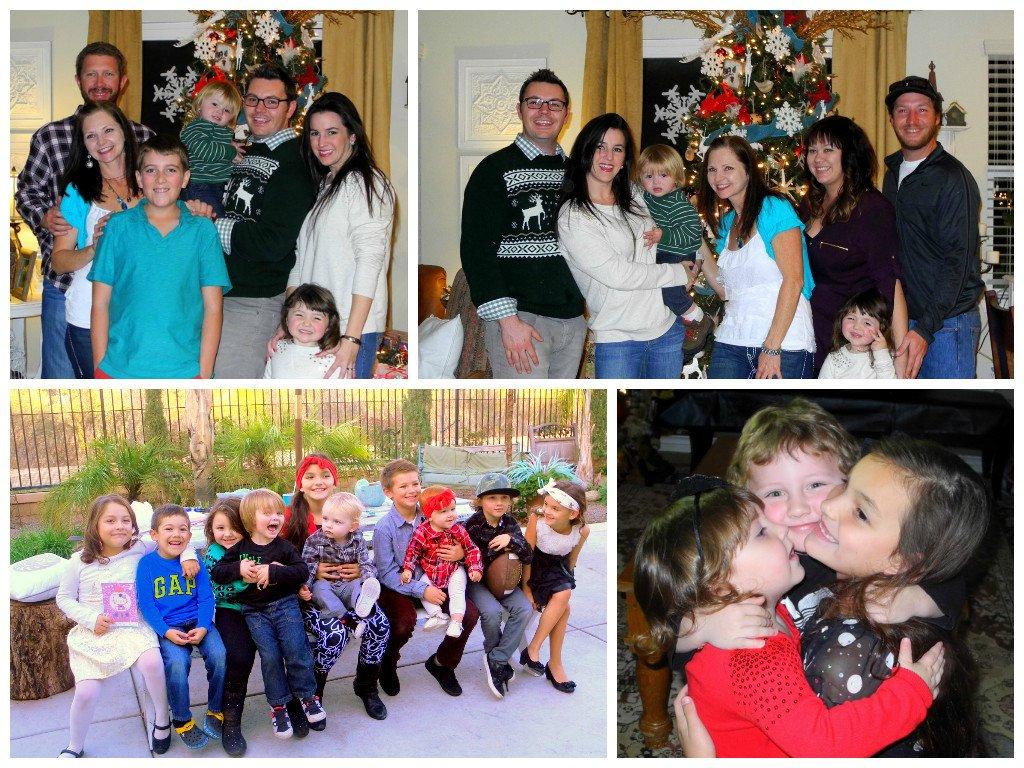 The Big Hall Family Christmas is next