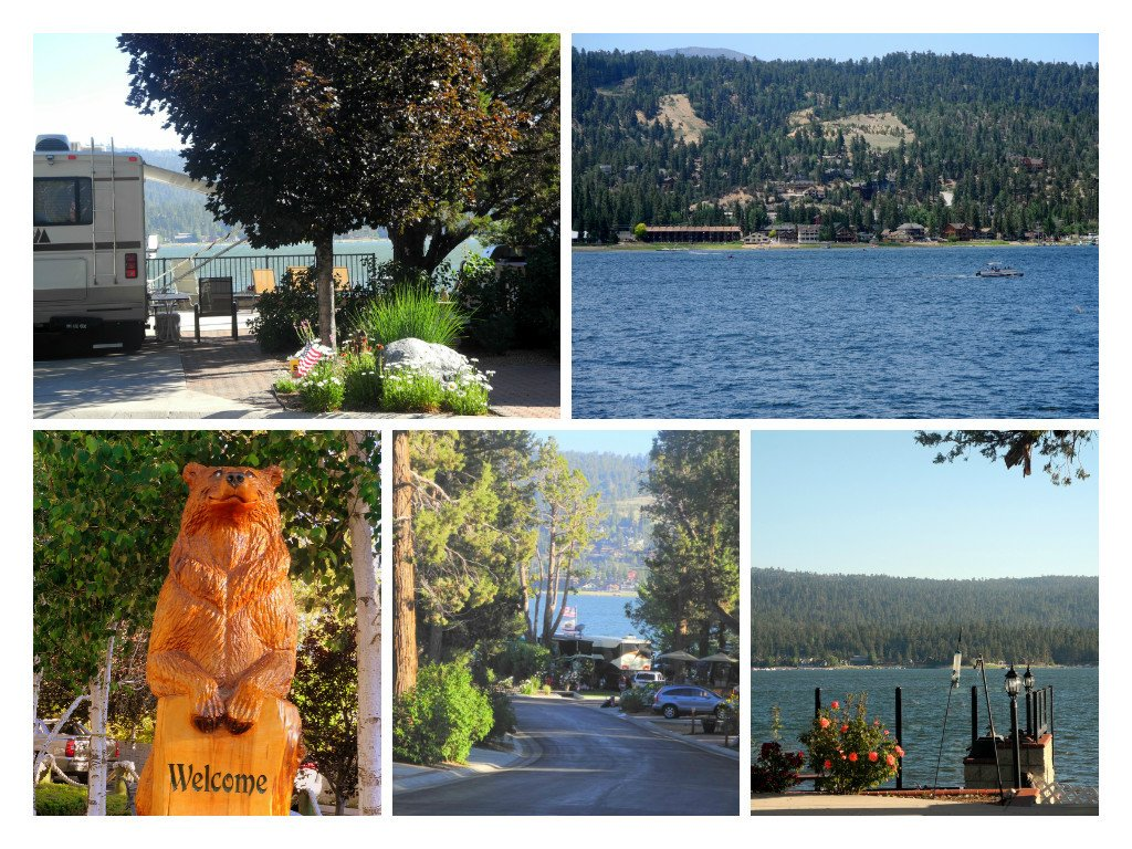 Big Bear Shores RV Resort