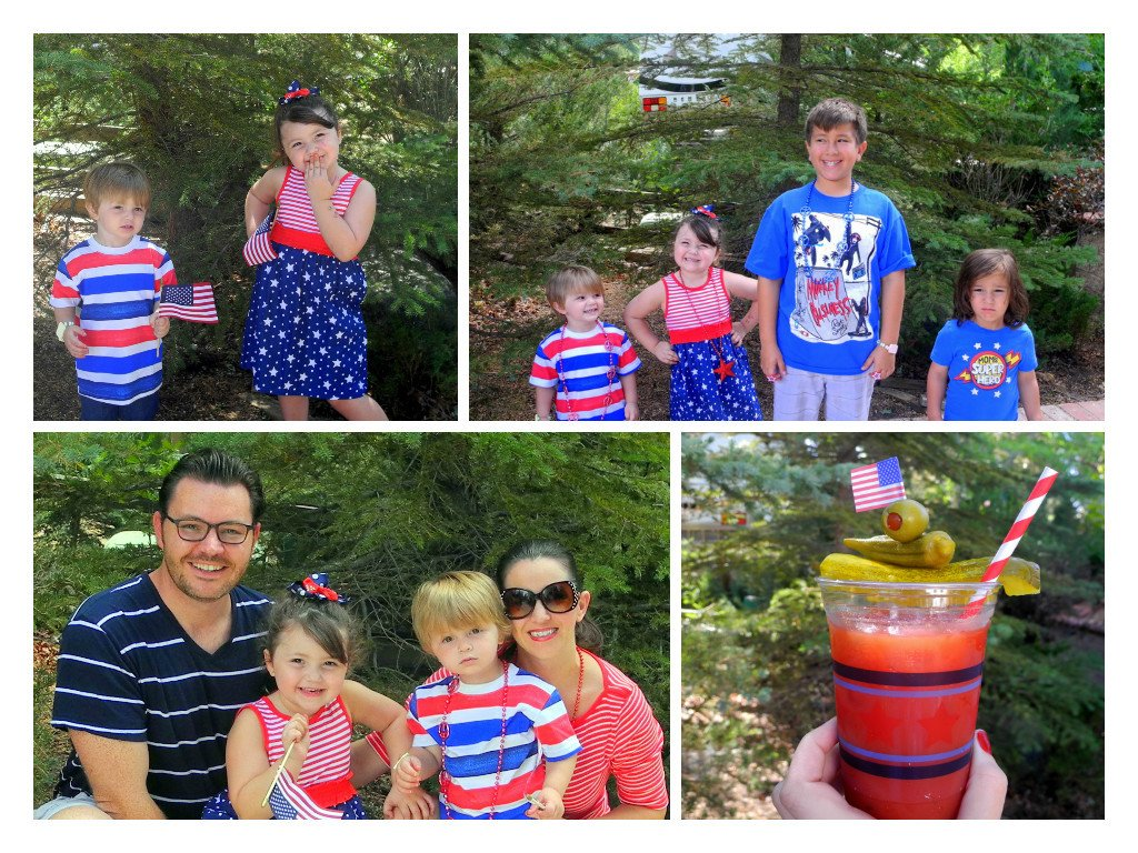 4th of July at Big Bear Shores RV Resort