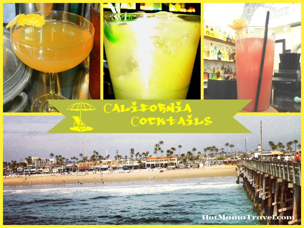 Best California Cocktails