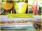 California Cocktails