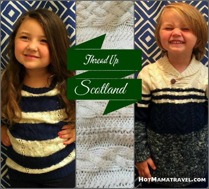Thread Up Scotland