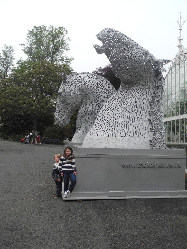 Botanical Garden Glasgow