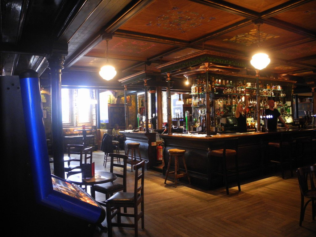 Oran Mor Bar