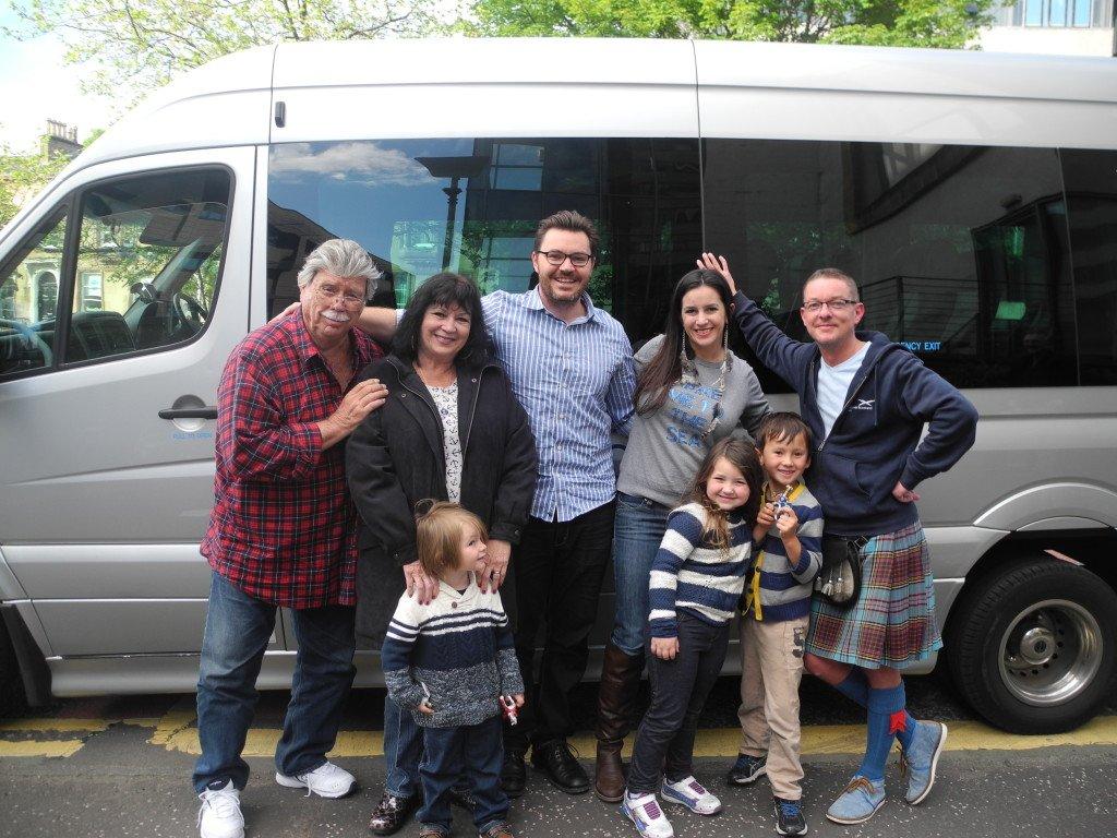 Discover Scotland Tour