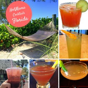 HotMama's Florida Cocktails