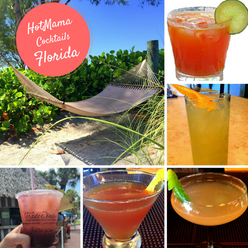 Best Florida Cocktails