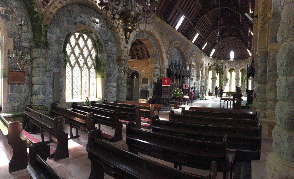 Bruce Chapel