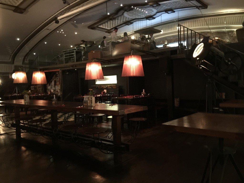 Grosvenor Cafe