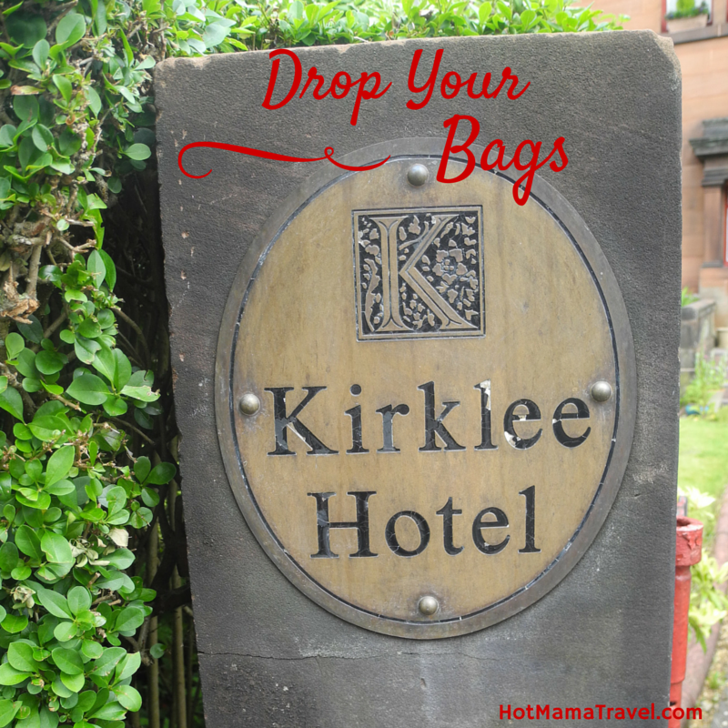 The Kirklee Hotel