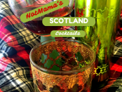 HotMama's Scotland Cocktails