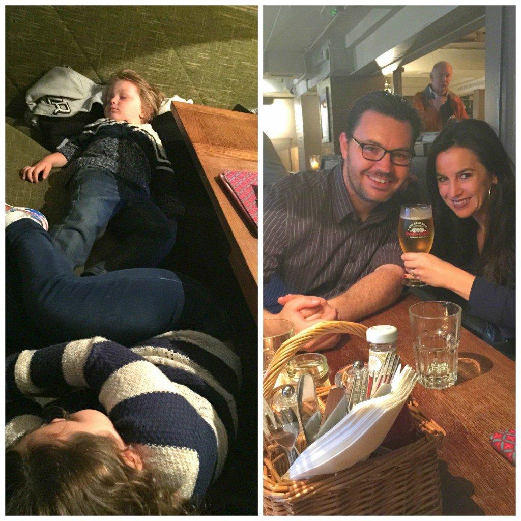 Curler's Rest