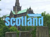 HotMama Diaries Scotland