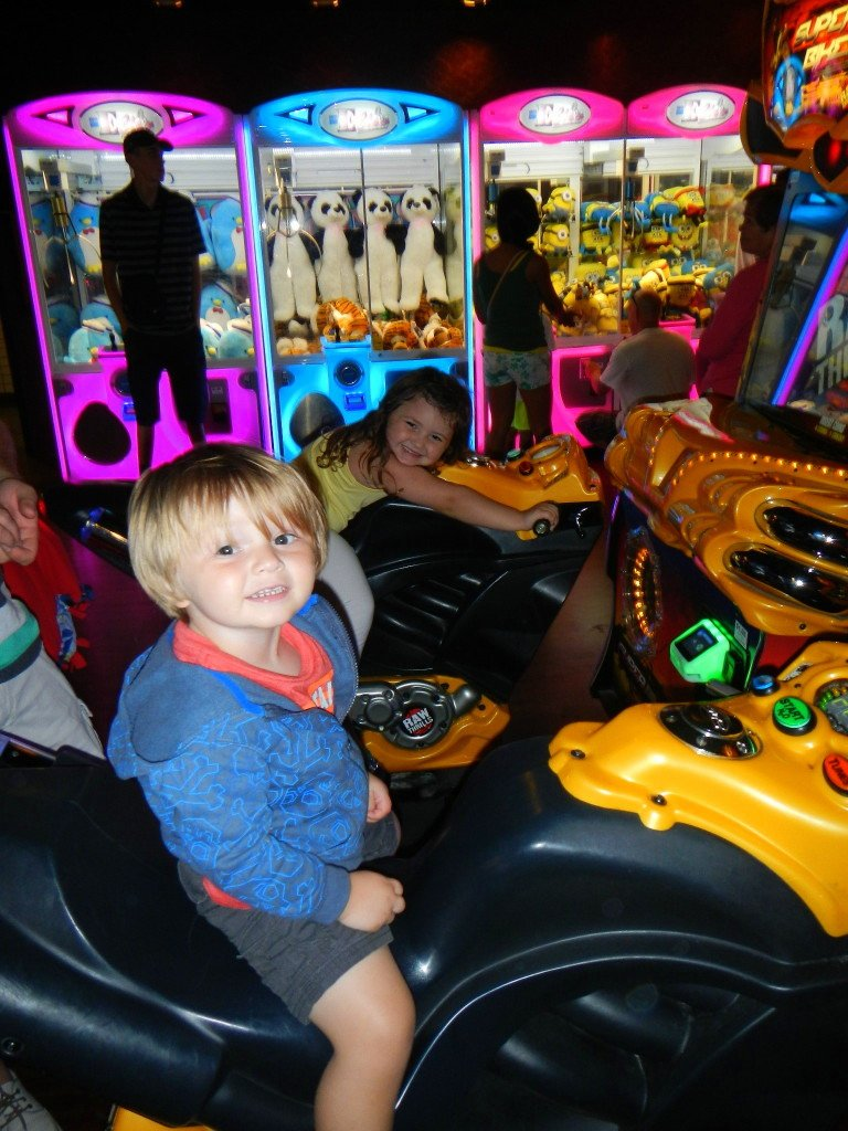 Big Apple Arcade