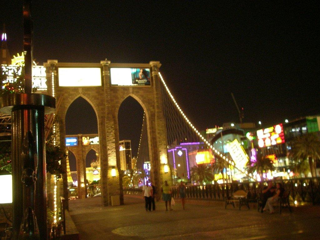 Brooklyn Bridge Las Vegas