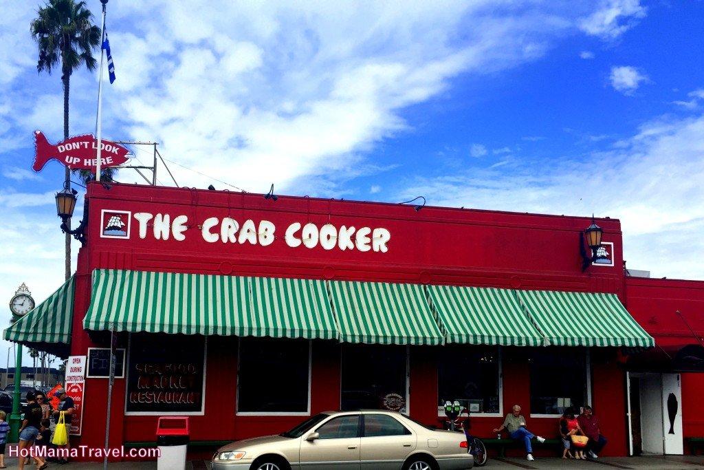 The Crab Cooker Newport Beach