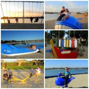 Newport Dunes Resort