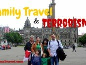 Family Travel & Terrorism
