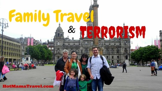 Family Travel and Terrorism