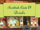 Scottish Eats & Drinks