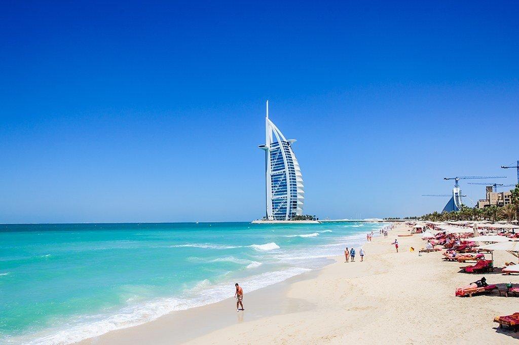Dubai Jumeirah Beach Hotel Wikipedia