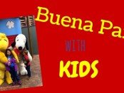 Buena Park with kids