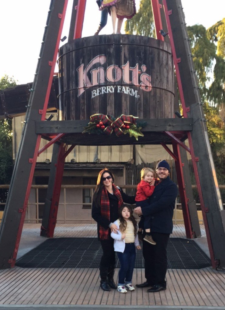 Things to do in Buena Park with kids