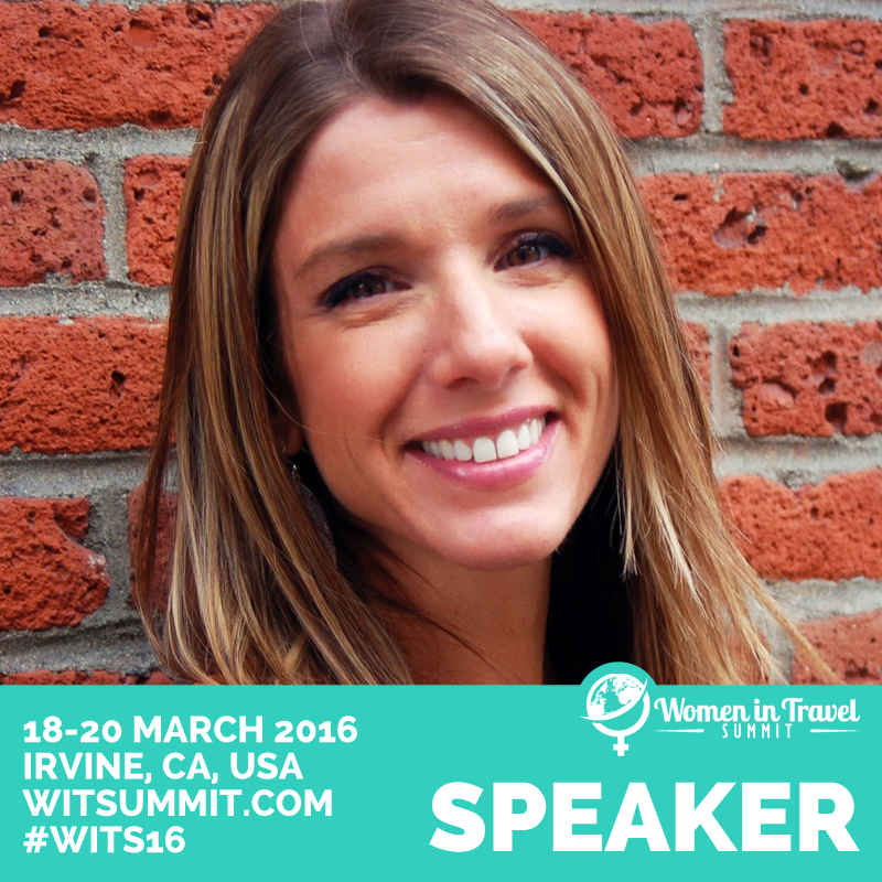 Women's in Travel Summit 2016