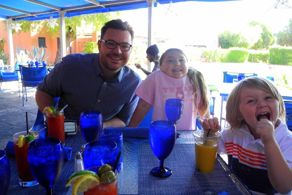 Arizona Inn with Kids