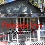 Why You Should Stay at the Fireside Inn Idyllwild