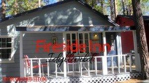 Fireside Inn Idyllwild