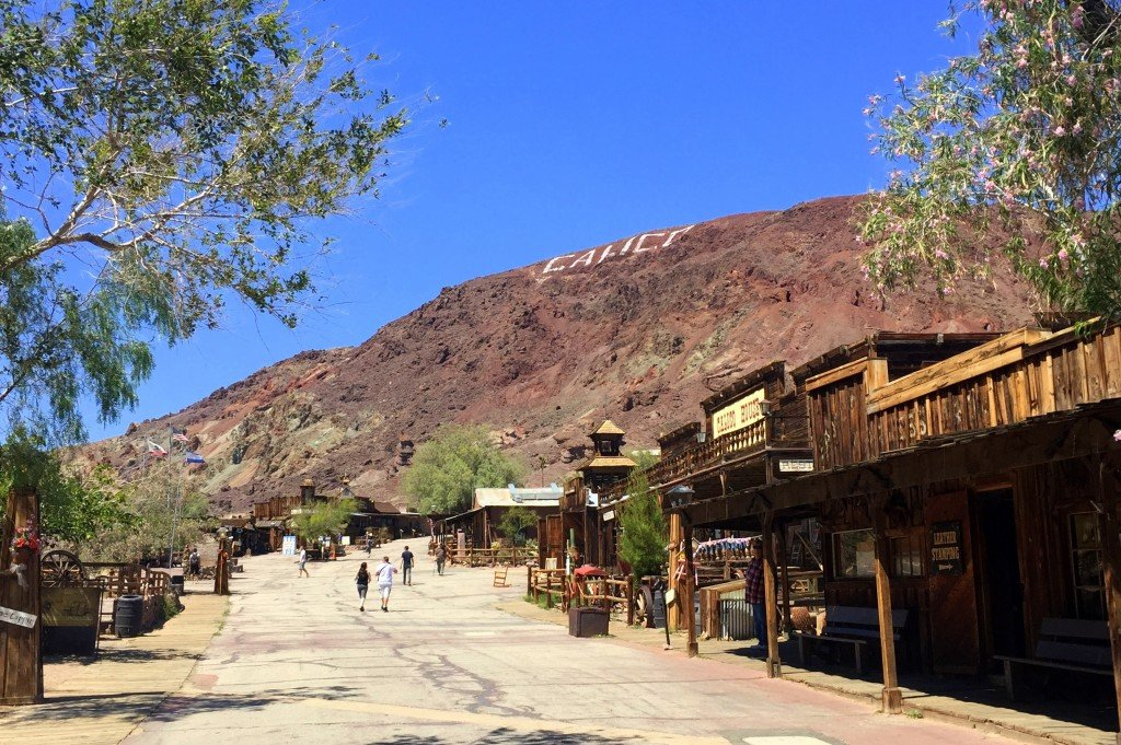 Ultimate Guide to Visiting Calico Ghost Town with Kids ...