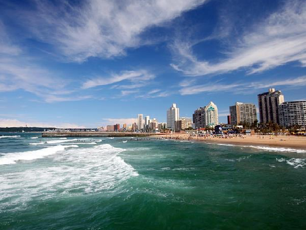 Best South African beaches to visit