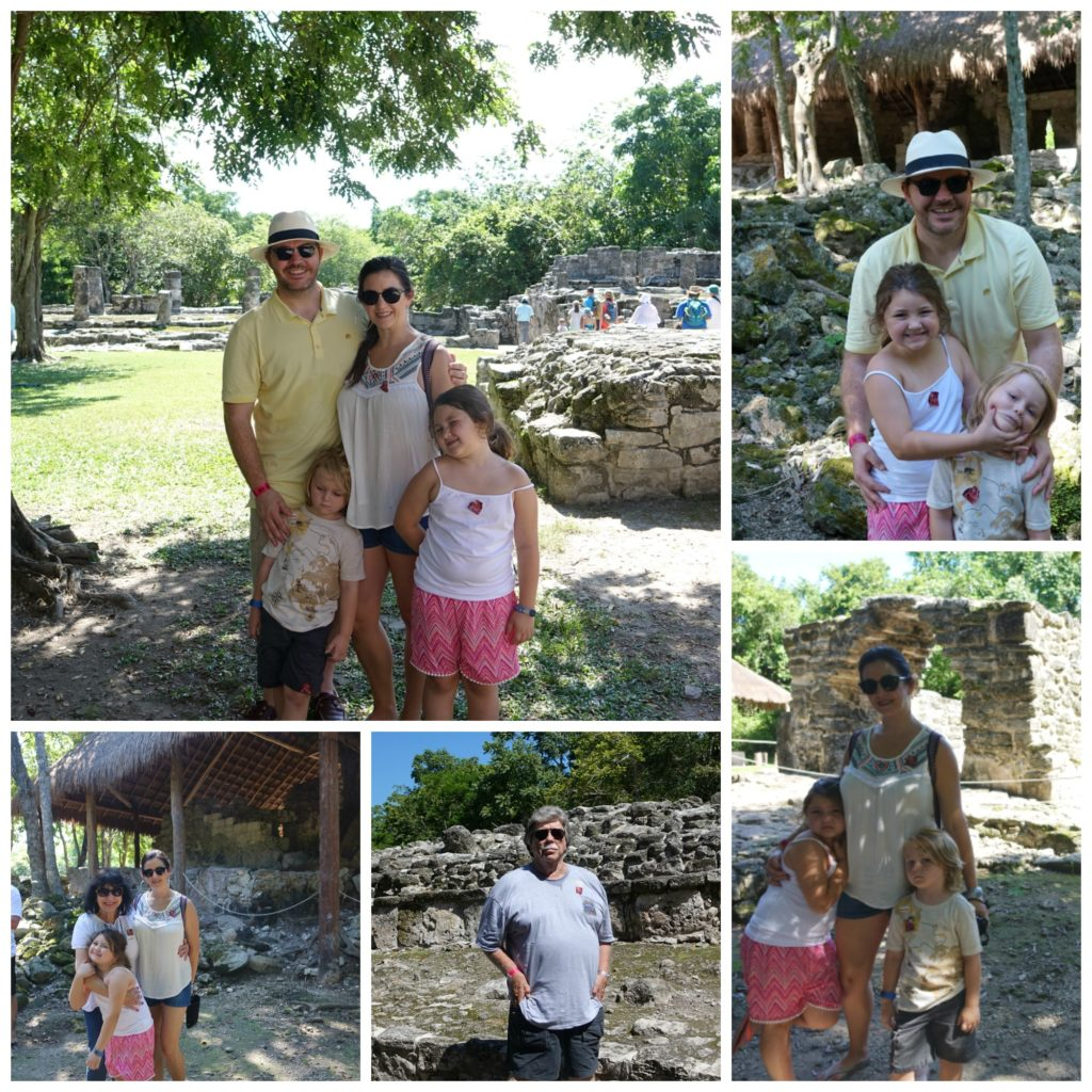 Cozumel with Kids