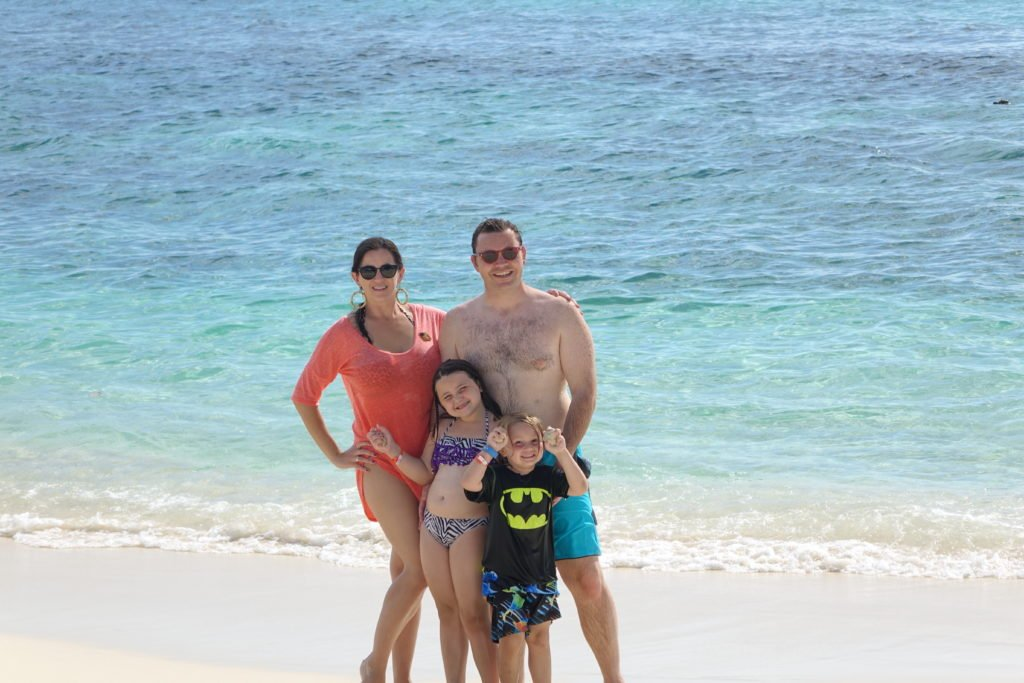 Grand Cayman with Kids