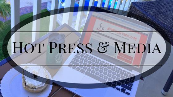 Hot Press & Media