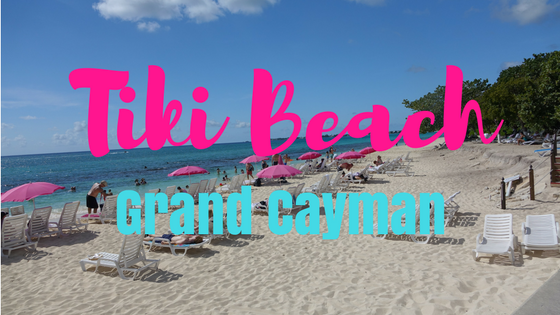How to Spend a Day in Grand Cayman with Kids