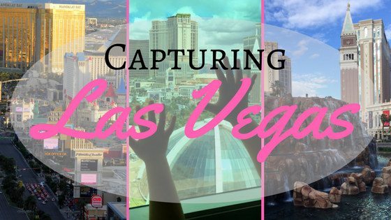Capturing Vegas
