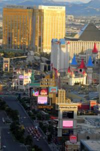 Capturing Vegas