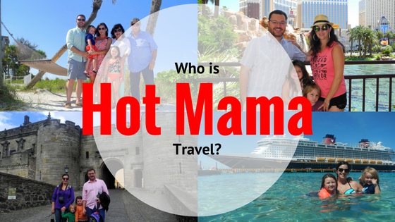 Hot Mama Travel