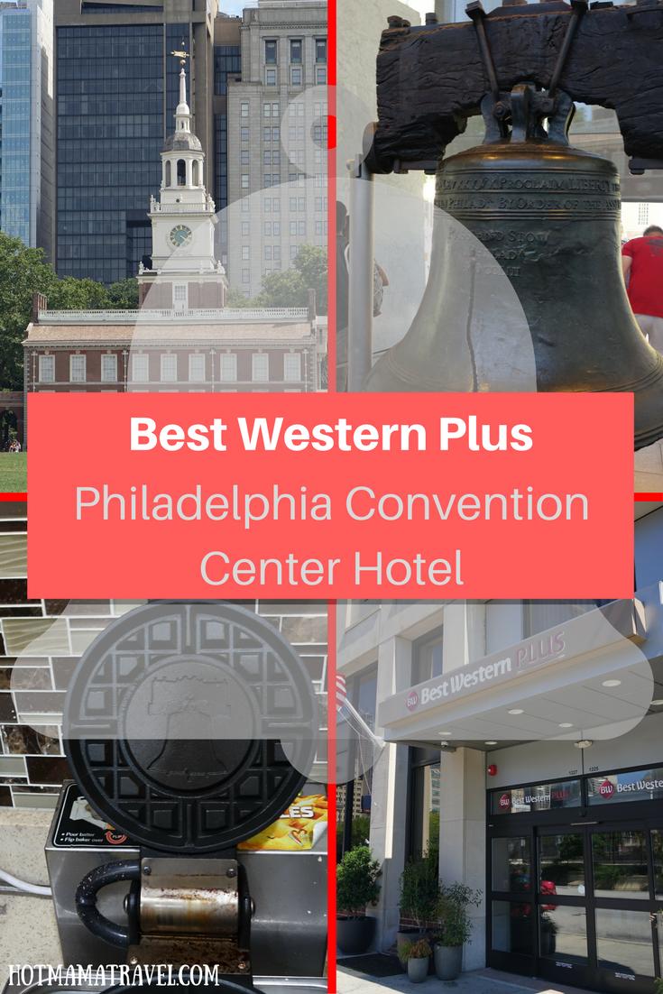 Best Western Plus Philadelphia Convention Center Hotel