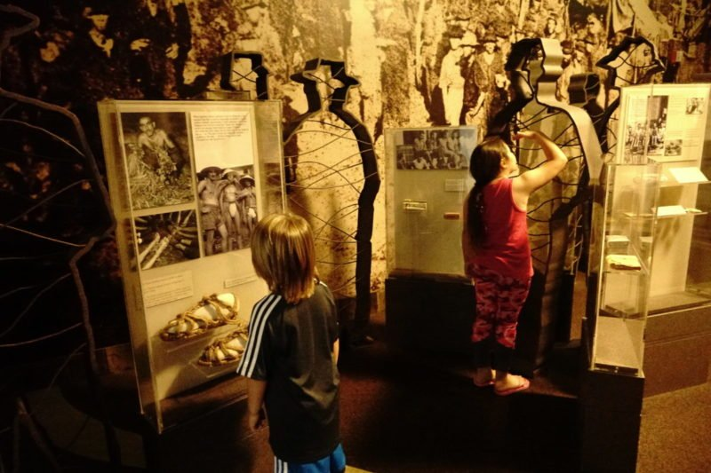 Andersonville POW Museum