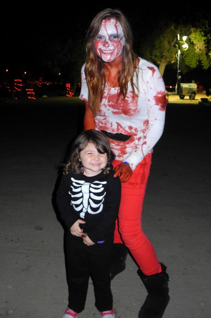 Halloween events for families