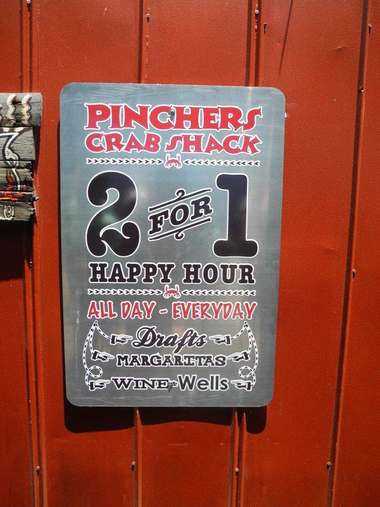 Pinchers Crab Shack
