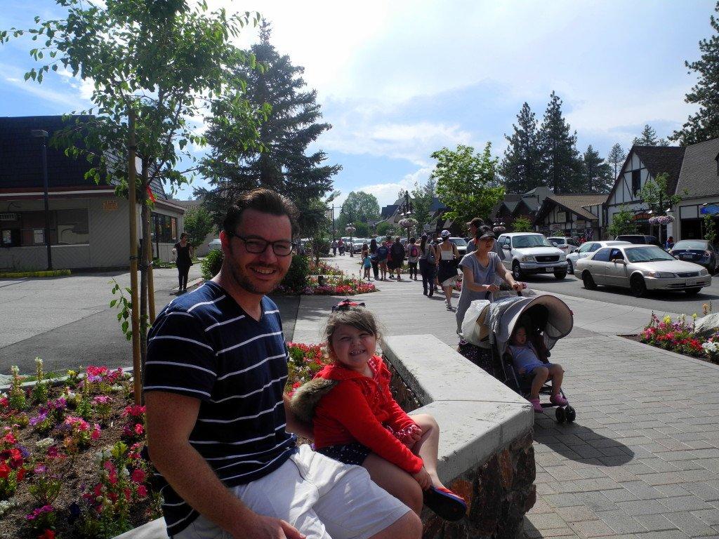 4th of July at Big Bear Lake